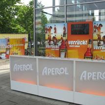 aperol spritz aperol spritz event promotions